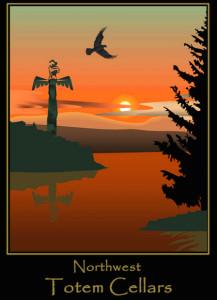 northwest-totem-cellars-logo