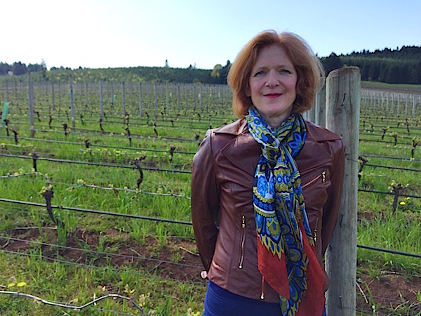 Page Knudsen Cowles and her brothers considered starting the Knudsen Vineyards brand with the 2011 vintage, but Rollin Soles suggested they wait one more year, and the wines from 2012 have been worth the wait.