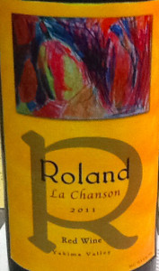 roland-wines-la-chanson-2011-label