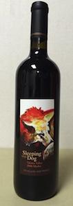 sleeping-dog-wines-merlot-2006-bottle