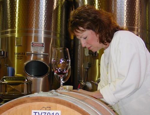Trio Vintners wines are made at Artifex in Walla Walla.
