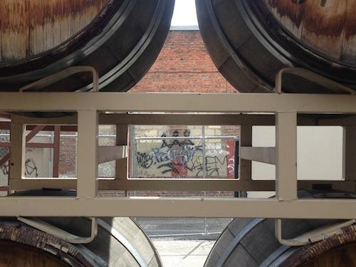Barrister Winery is part of an urban wine scene in downtown Spokane.
