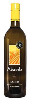 Abacela-2014-Albariño Bottle
