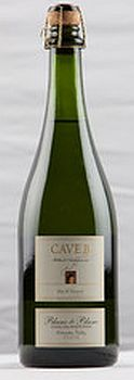 Cave B Estate Winery-2012-Blanc de Blanc