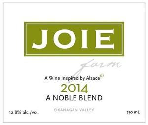 JoieFarm-2014-A Noble Blend