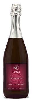Kramer Vineyards-2014-Celebrate Rosé of Pinot Noir