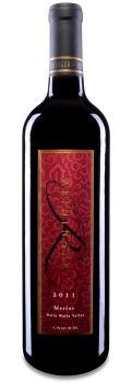 Reininger Winery-2011-Merlot