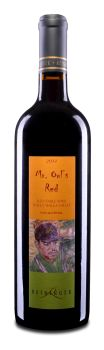 Reininger Winery-2011-Mr. Owl's Red