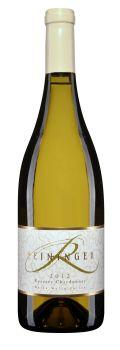 Reininger Winery-2012-Reserve Chardonnay