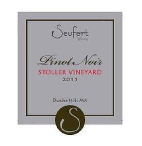 Seufert-winery-stoller-vineyard-pinot-noir-2011-label