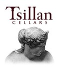 Tsillan Cellars Logo 120x134 - Tsillan Cellars 2017 Estate Viognier, Lake Chelan, $22