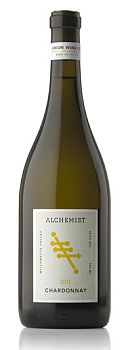 Union Wine Co.-2013-Alchemist Chardonnay