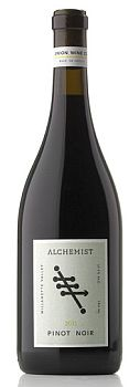Union Wine Co.-2013-Alchemist Pinot Noir