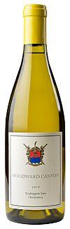 Woodward Canyon Winery-2013-Chardonnay