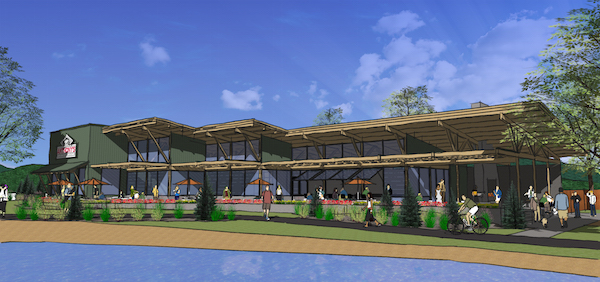Anthony's at Coeur d'Alene will be the first in Idaho and the 30th restaurant in the Pacific Northwest for the group based in Kirkland, Wash.