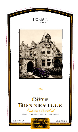 cote-bonneville-dubrul-vineyard-label