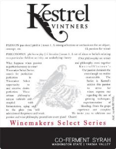 kestrel-vintners-co-fermented-syrah-2010-label