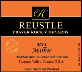 reustle-prayer-rock-vineyards-malbec-2013-label