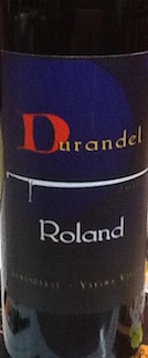roland-wines-durandel-sangiovese-2011-bottle
