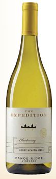 Canoe Ridge Vineyard-2013-The Expedition Chardonnay Bottle
