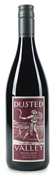 Dusted Valley Vintners-2012-StoneTree Vineyard Petite Sirah Bottle