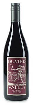 Dusted Valley Vintners-2012-StoneTree Vineyard Petite Sirah  Bottle