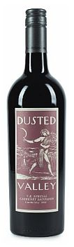 Dusted Valley Vintners-2012-V.R. Special Cabernet Sauvignon Bottle