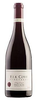 Elk Cove Vineyards-2013-Clay Court Pinot Noir Bottle