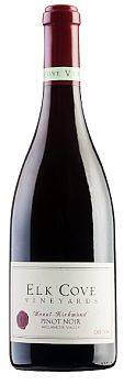 Elk Cove Vineyards-2013-Mount Richmond Pinot Noir Bottle