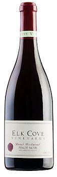 Elk Cove Vineyards-2013-Mount Richmond Pinot Noir Bottle
