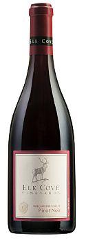 Elk Cove Vineyards-2013-Pinot Noir Bottle