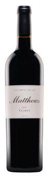 Matthews 2011 Claret