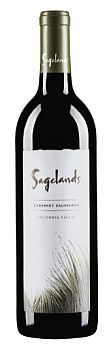 Sagelands Vineyard-2013-Cabernet Sauvignon Bottle