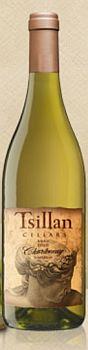 Tsillan Cellars-2014-Chardonnay