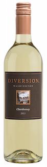 diversion-wine-chardonnay-2013-bottle