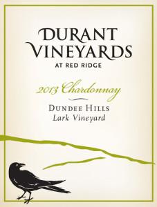 durant-vineyards-lark-vineyard-chardonnay-2013-label
