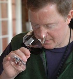 Eric Degerman is president and CEO of Great Northwest Wine.