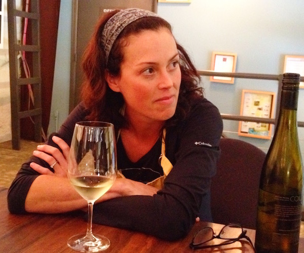 Boise native Leslie Preston, owner/winemaker for Coiled Wines, received international acclaim for her 2012 Dry Riesling, which was her second commercial release. She won a gold medal at the 2012 Idaho Wine Competition for her first vintage.