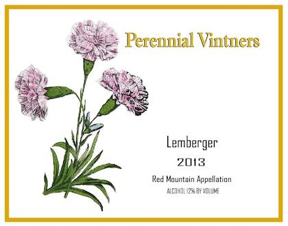 perennial-vintners-lemberger-2013-label