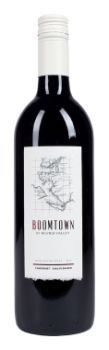 Boomtown by Dusted Valley-2013-Cabernet Sauvignon Bottle