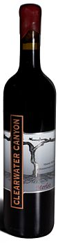 Clearwater Canyon Cellars-2013-Merlot