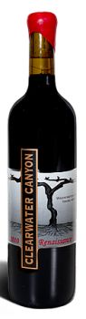 Clearwater Canyon Cellars-2013-Renaissance Red