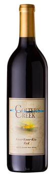 Colter's Creek Winery-2012-Koos Koos Kia Red