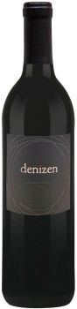 Denizen Cellars-2012-Red