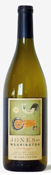 Jones of Washington-2014-Viognier