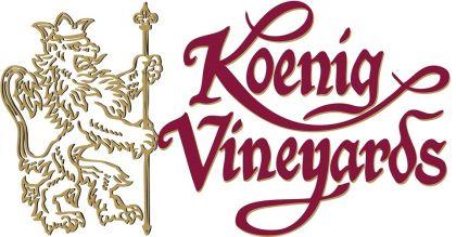 Koenig logo vector