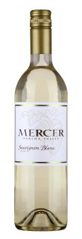 Mercer Estates-2014-Sauvignon Blanc