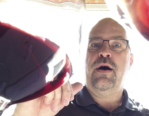 Big John Caudill is a Northwest wine expert.