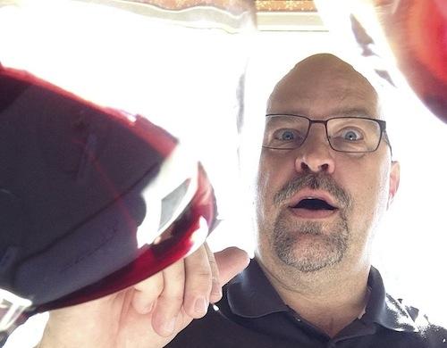 Big John Caudill is a Northwest wine expert.