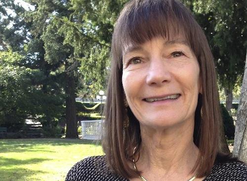 Ellen Landis is a Northwest wine expert.